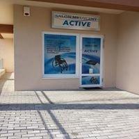 Salon Medyczny Active