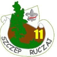 "Szczep 11. PgDHiZ ""Ruczaj"""