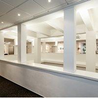 Galerie Wilhelminenhaus