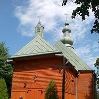 Parafia Polskokatolicka pw. św. Jakuba Apostoła w Żółkiewce