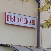 Gminna Biblioteka Publiczna w Pępowie
