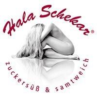Hala Schekar