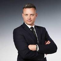 Michał Grzybek doradca finansowy Dom Kredytowy NOTUS