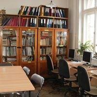 Biblioteka - Liceum Plastyczne w Nowym Wiśniczu