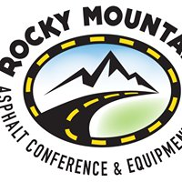 Rocky Mountain Asphalt Conference and Equipment Show