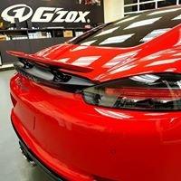 G'zox日本頂級汽車美容新竹香山店