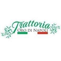 Trattoria Oro di Napoli.