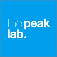the peak lab.