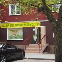 Herbisan sklep zielarski-zdrowa żywność