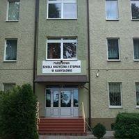 PSM Namysłów im.Andrzeja Kurylewicza