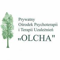 Olcha - Ośrodek Psychoterapii i Terapii Uzależnień