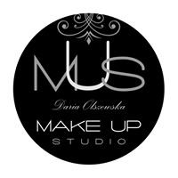 MUS Make Up Studio Daria Olszewska