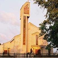 Parafia Jastrzębia