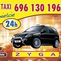 TAXI ŁASK Professional Taxi ZYGA