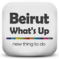 Beirut What's Up