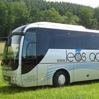 Busreisen - Leos Adventure Tours