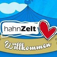 Hahn Zelt - Volksfestzelt Schweinfurt