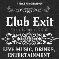 Club EXIT Osijek