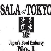 Sala of Tokyo