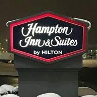 Hampton Inn & Suites Oxford, Al
