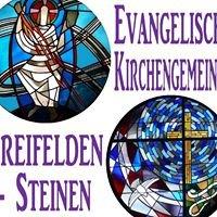 Dreifelden-Steinen/Ev. Kirche