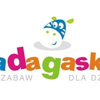 Sala Zabaw Madagaskar Otwock