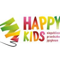 Niepubliczne Przedszkole Językowe Happy Kids Dębica