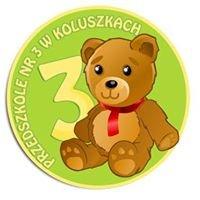 Przedszkole nr 3 Koluszki