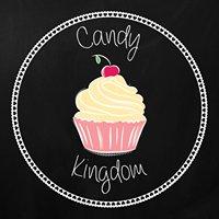 Candy Kingdom - słodkie stoły