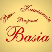 Bar-Kawiarnia Pensjonat BASIA