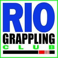 Rio Grappling Club Krosnice