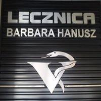 Lecznica dla Zwierząt Barbara Hanusz