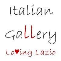 Italian Gallery - Loving Lazio
