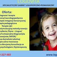 LogoVita Terapia logopedyczno- pedagogiczna
