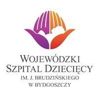 Wojewódzki Szpital Dziecięcy im. J. Brudzińskiego w Bydgoszczy