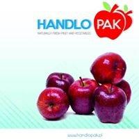 Handlopak - naturally fresh fruit and vegetables