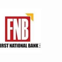 First National Bank Beirut