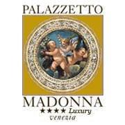 Palazzetto Madonna Venice