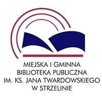 Miejska i Gminna Biblioteka Publiczna im. ks. J Twardowskiego w Strzelinie