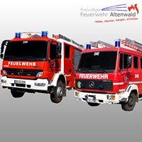 Freiwillige Feuerwehr Altenwald