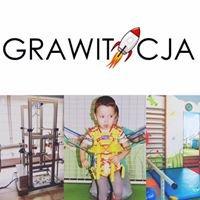 Centrum Rehabilitacji Dzieci i Dorosłych Grawitacja Cyganek & Pasz s.c.