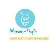 Gabinet logopedyczny Mowo-figle