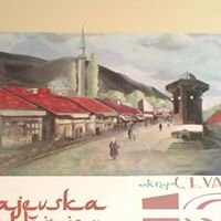Sarajevska Čevabdzinica 10 V Pol