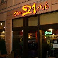 One-21 Club