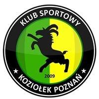 KS Koziołek Poznań