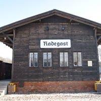 Muzeum Stacja Radegast