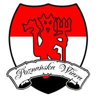 Poznańska Wiara Man United