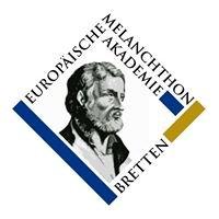 Europäische Melanchthon-Akademie Bretten
