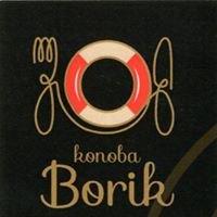 Konoba BORIK