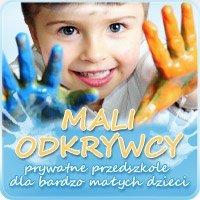 Mali Odkrywcy - Niepubliczna forma edukacji przedszkolnej